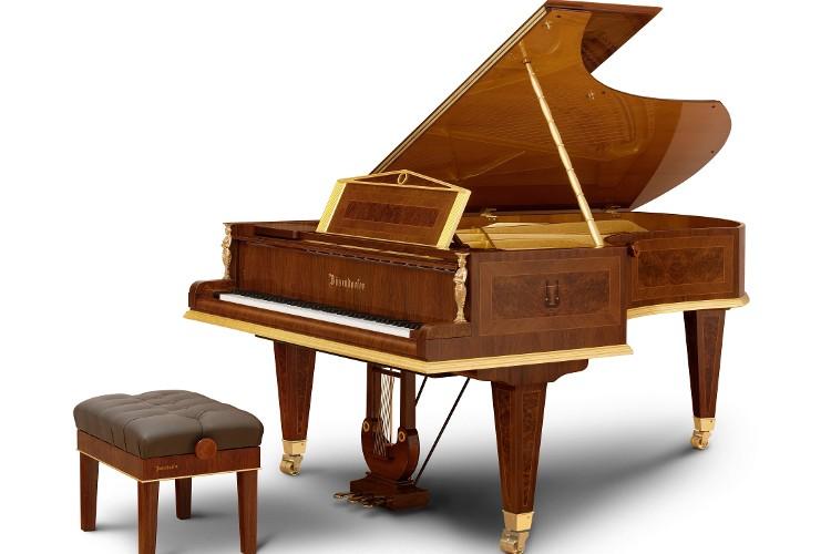 پیانوهای ساخت اتریش