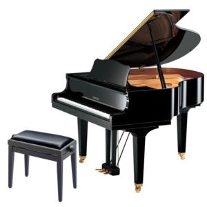 پیانو آکوستیک رویال یاماها GB1K